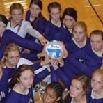 Montevideo High School - Girls' Varsity Volleyball