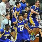 CHS  - Boys' Varsity Basketball