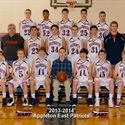 Appleton East High School - Appleton East Boys' JV Basketball