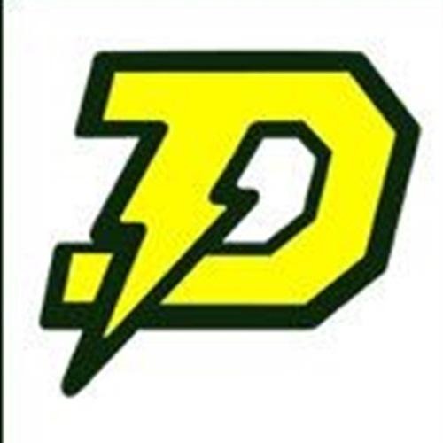 H.H. Dow High School - H.H. Dow JV Football