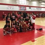 McLane High School - Girls' Varsity Basketball