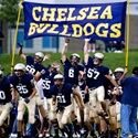 Chelsea High School - Chelsea JV Football