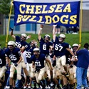 Chelsea High School - Chelsea Freshman Football
