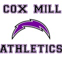 Cox Mill High School - Cox Mill Varsity Football