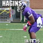 Kenny Hagins