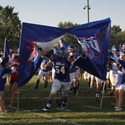 Liberty-Benton High School - Boys Varsity Football