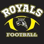Roy High School - Roy Varsity Football