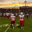 Souderton High School - Boys Varsity Football
