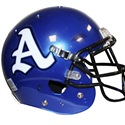 Auburn High School Logo