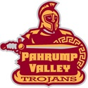 Pahrump Valley High School - Pahrump Valley Varsity Football