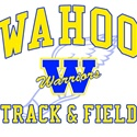 Wahoo High School - Varsity Track