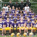 Menchville High School - JV Monarchs