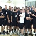 Marlborough High School - Boys Varsity Volleyball