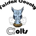 Tyrone Crabb Youth Teams - Fairfax County Colts (GYFL)