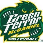 McDaniel College - Women's Varsity Volleyball