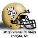 Mary Persons High School - Varsity Football