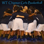 DEWEESE DAVIS Youth Teams - WT CHIPMAN GIRLS BASKETBALL