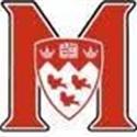 McGill University  - McGill Redmen Football
