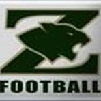 Fort Zumwalt North High School - Jr. Panther Football