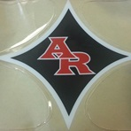 Al Raby High School - Boys' Varsity Football