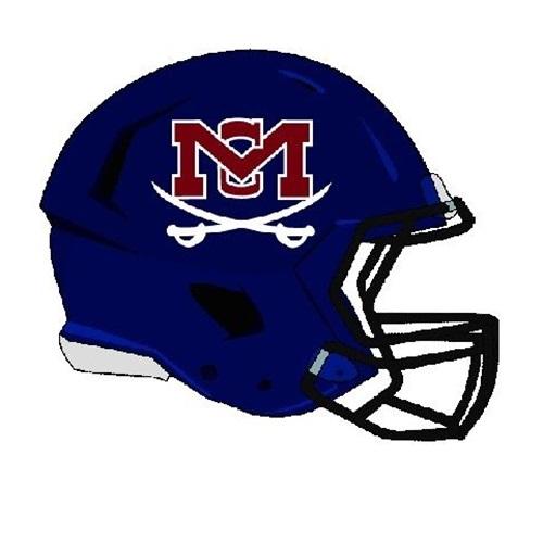 McClintock High School - Boys Varsity Football