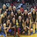 Springboro High School - Girls Varsity Basketball
