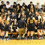 Bishop Fenwick High School - Bishop Fenwick Girls' Varsity Basketball