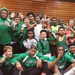 Berrien Springs High School - Berrien Springs Varsity Wrestling