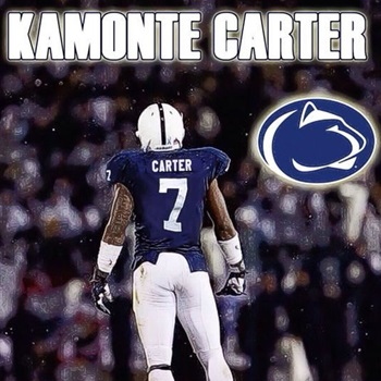 Kamonte Carter