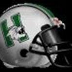 Harrison High School - Boys Varsity Football