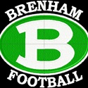 Brenham High School Logo