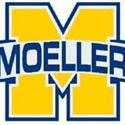Archbishop Moeller High School - Freshman Basketball Team