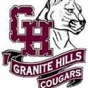 Granite Hills High School - Boys Varsity Football