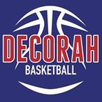 Decorah High School - Girls' Varsity Basketball - New