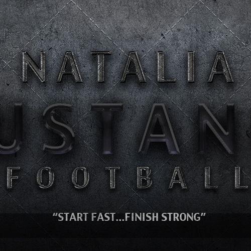 Natalia High School - Boys Varsity Football