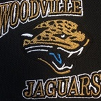 Joe  Jones Youth Teams - Woodville Black Jags