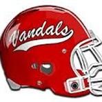 Van High School - Van Varsity Football