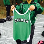 Dinuba High School - Dinuba Varsity Cross Country