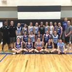 North Central High School - North Central Girls' Varsity Basketball