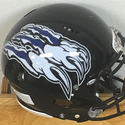GMG High School - Boys Varsity Football