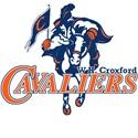 W.H. Croxford High School - Croxford Football