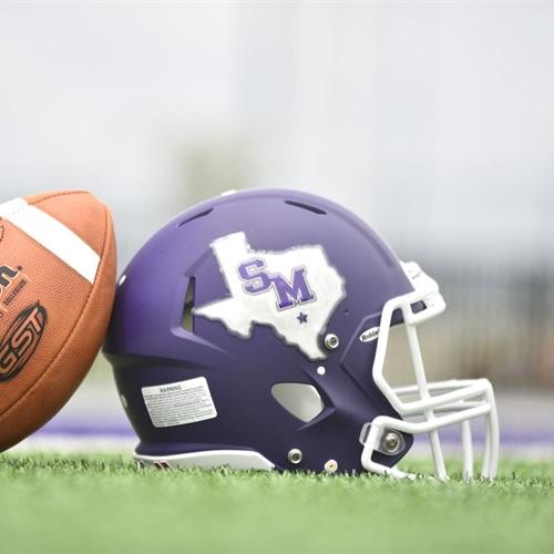 San Marcos High School - Boys Varsity Football