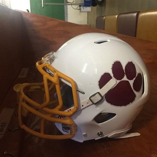 Liberty Leopards - Liberty Leopards Junior High Football