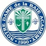 Notre Dame de la Baie High School - Notre Dame de la Baie Boys' Varsity Basketball
