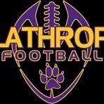 Lathrop High School - Lathrop Varsity Football