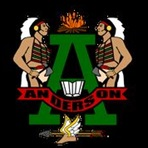Anderson High School - Girls' Varsity Basketball