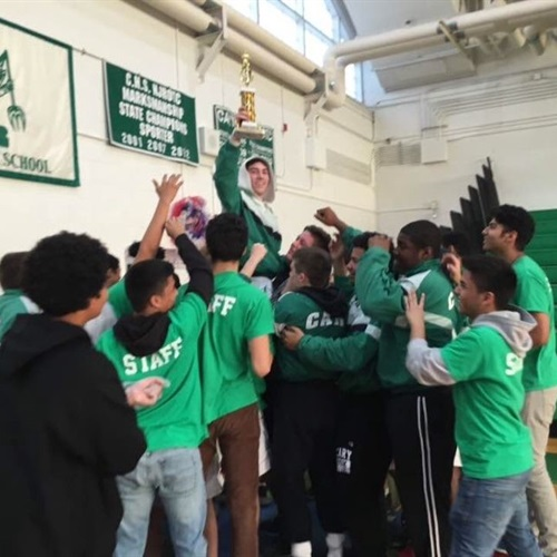 Cary High School - Cary Varsity Wrestling