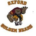 Oxford High School - Oxford Golden Bears Football