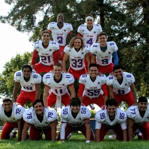 East Union High School - East Union Varsity Football