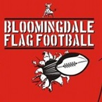 Bloomingdale High School - Girls' Varsity Flag Football